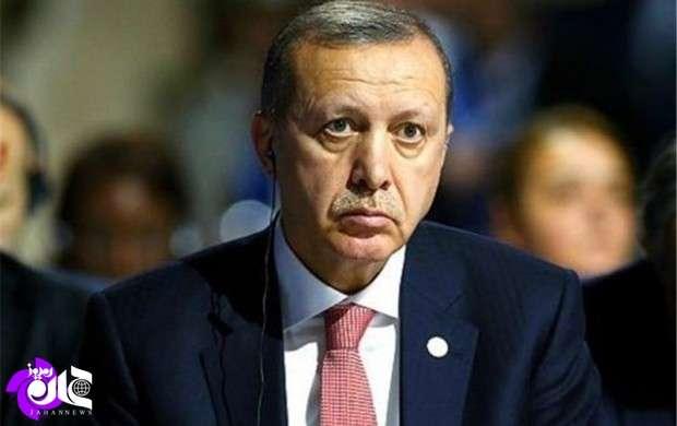 درخواست اردوغان از آمریکایی ها چه بود؟