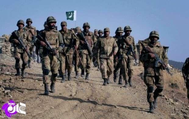 مناقشه بر سر اعزام نظامیان پاکستانی به عربستان