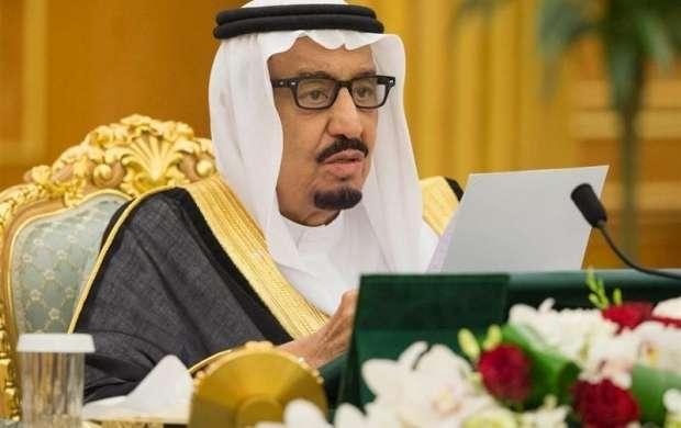 نگرانی ملک سلمان از روابط ریاض با کشورهای عربی