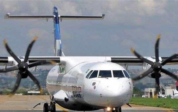 عملیات تجسس هواپیما به کندی صورت می گیرد