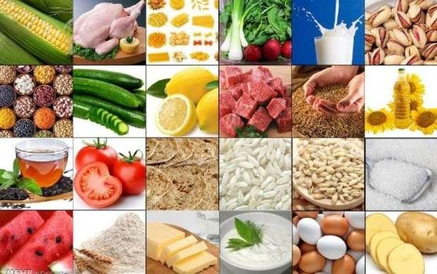 تثبیت قیمت برنج، گوشت، روغن و چای در بازار