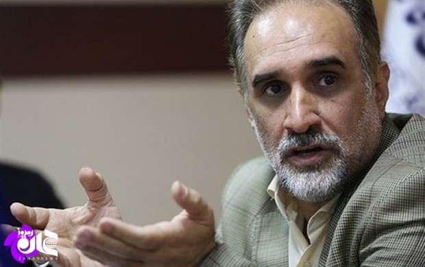 انتقادعضو اصلاح    طلب سابق شورای شهربه نجفی