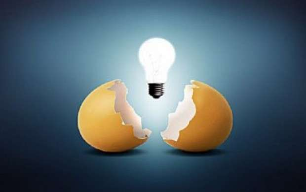 تولید انرژی  پاک از پوست تخم مرغ