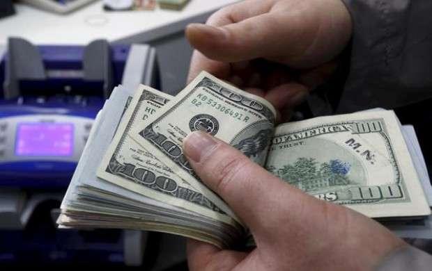 دلار به کانال ۴۵۰۰ تومانی بازگشت