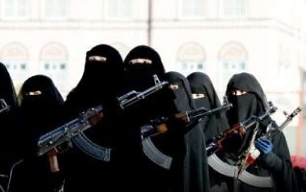 صدور حکم اعدام برای یک زن داعشی اهل ترکیه