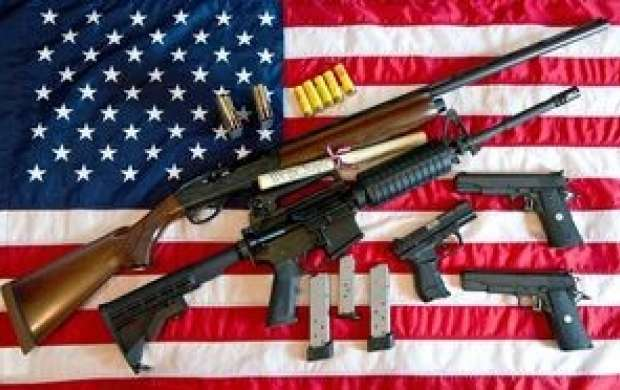 4 دلیل وجود خشونت بالا در آمریکا
