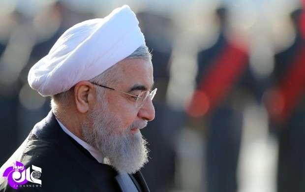 کلید خوردن طرح سوال از روحانی در هفته آینده