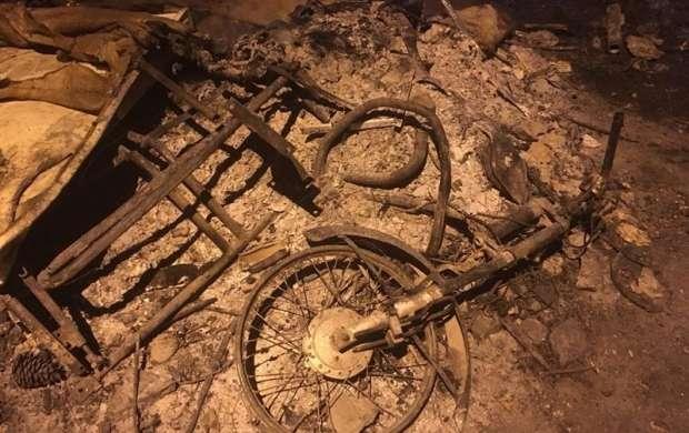 پایان آشوب دراویش در پاسداران تهران