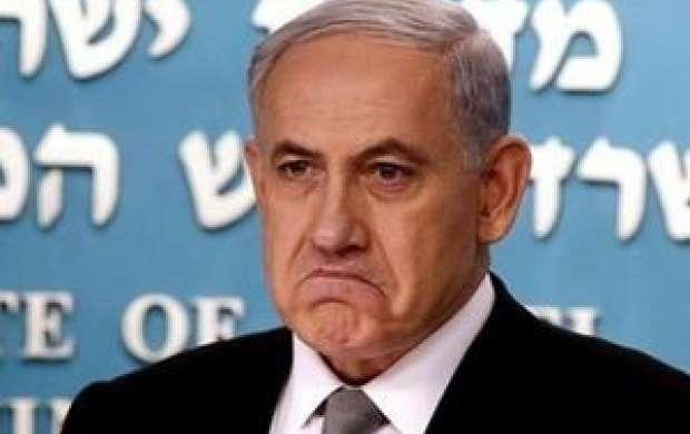 نفع شخصی نتانیاهو از توافقنامه گاز با مصر