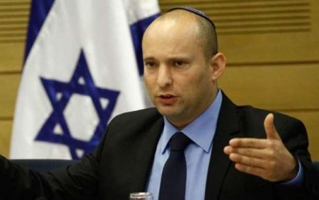 تل آویو: اسرائیل هرگز داعش را یک تهدید نمی دید
