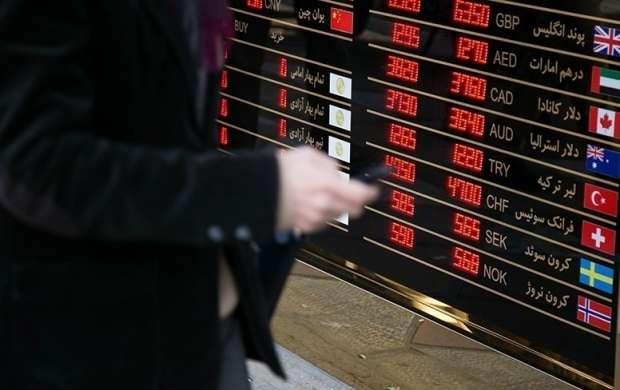 پیش بینی وضعیت سال آینده بازار ارز