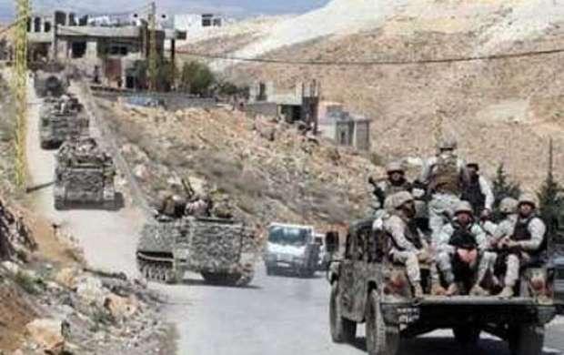 هشدار فرمانده ارتش لبنان به رژیم صهیونیستی