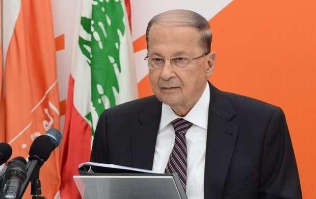 رئیس جمهور لبنان با همتای عراقی خود دیدار کرد