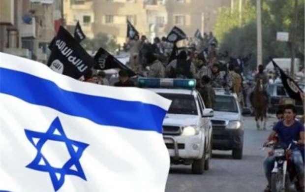 کمک رژیم صهیونیستی به ۷ گروه مسلح در سوریه