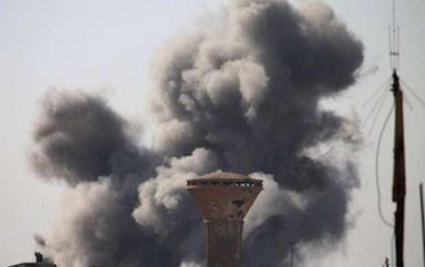 ۹ کشته و ۴۹ زخمی درحملات خمپاره ای به دمشق