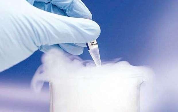 راهکار فناورانه حفظ باروری در مبتلایان به سرطان