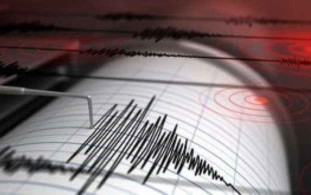 زلزله ۳.۴ ریشتری رازقان زرندیه را لرزاند