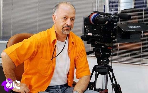 مسعود آب پرور از «قتل آنلاین» می گوید
