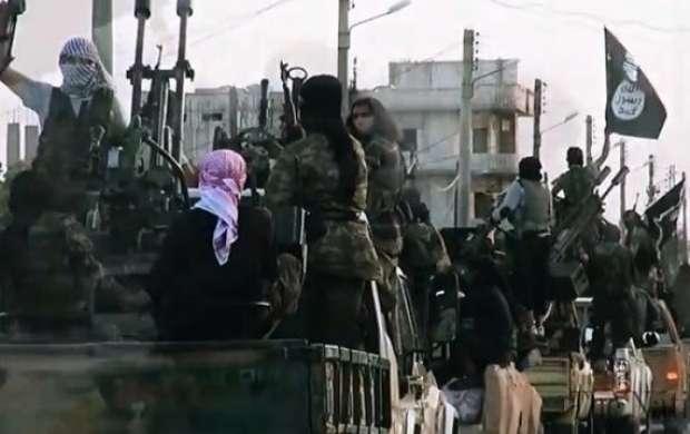 داعشی ها از خاورمیانه روانه فیلیپین شده اند