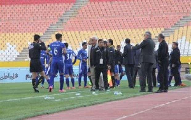 پاسخ تند آبی های خوزستان به مالک باشگاه