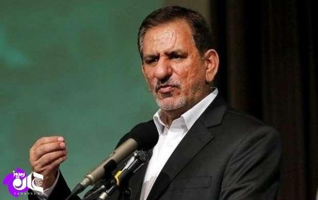 زمان انتخابات «زیاده روی» کردم/ احمدی نژاد در حدي نيست که براي نظام بن بست ايجاد کند