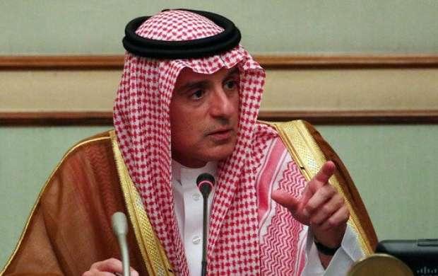 عادل الجبیر: به دنبال ساخت نیروگاه هسته ای هستیم