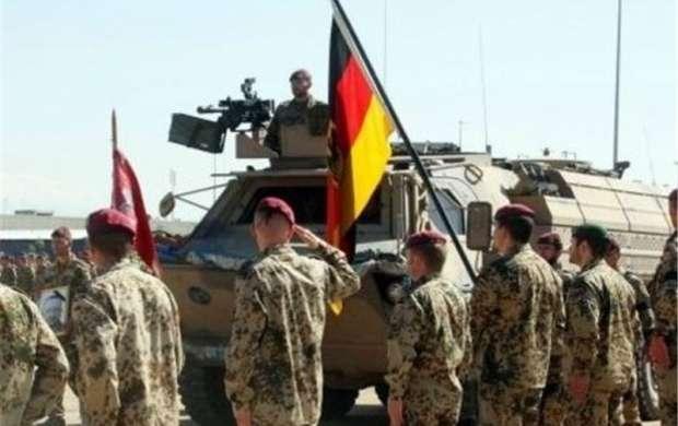 کمبود شدید تجهیزات و نیروی انسانی در ارتش آلمان