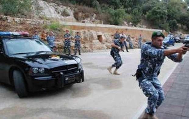 دستگیری مسئول سابق امور مالی داعش در لبنان