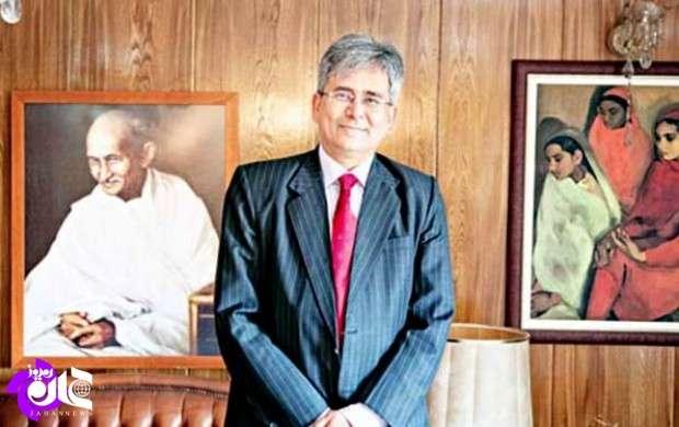 ماجرای نجات سفیر هند توسط راننده تهرانی