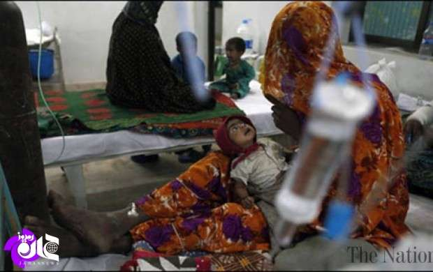 ژاپن: بهشت نوزادان؛ پاکستان: جهنم نوزادان!