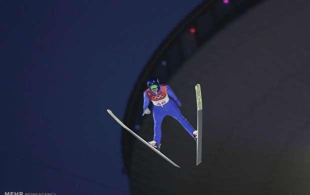یازدهمین روز رقابت های المپیک زمستانی