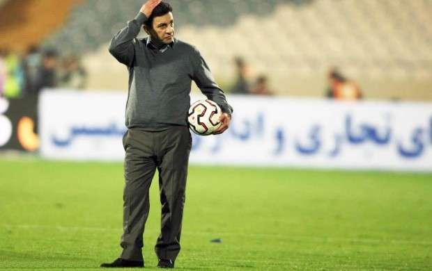 قلعه نویی: من مظلوم ترین فوتبالی ایران هستم