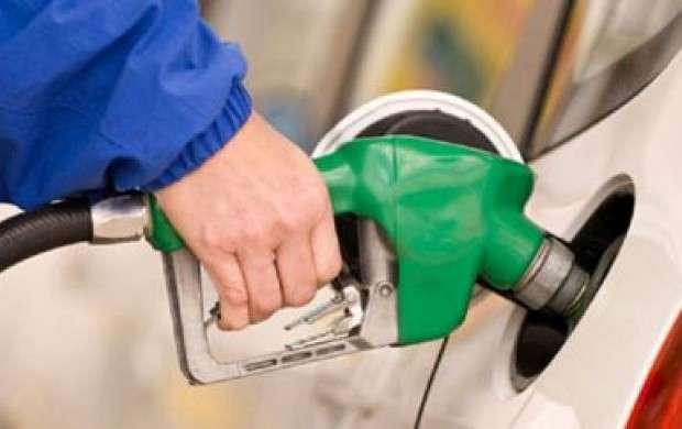 میزان مصرف بنزین و گازوئیل کشور افزایش یافت