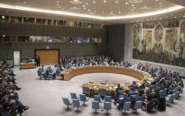 نشست امروز شورای امنیت درباره غوطه شرقی