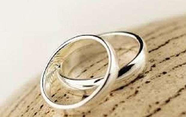 وام ازدواج ۱۵ میلیون تومان تعیین شد