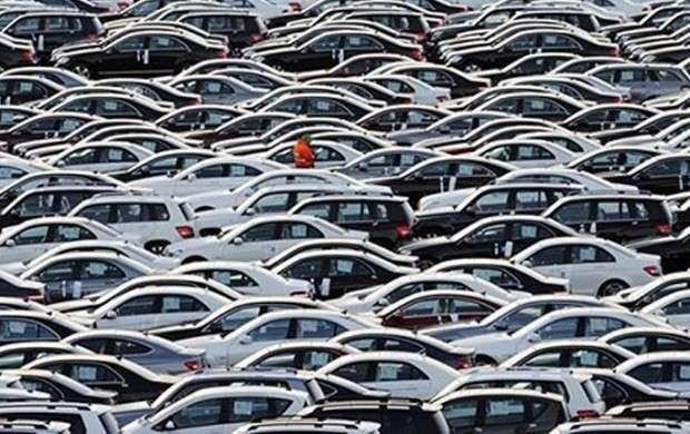 پایان تولید خودرو های غیر استاندارد