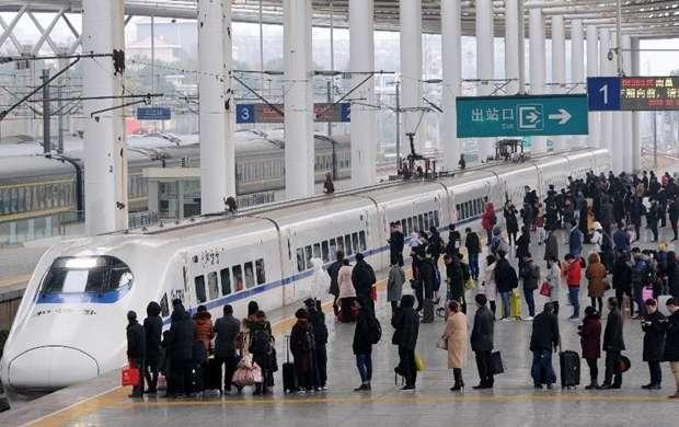 درآمد 75 میلیارد دلاری گردشگری سال نو چین