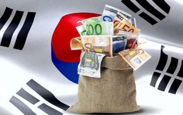 بدهی خانوارهای کره ای به ۱.۳ تریلیون دلار رسید