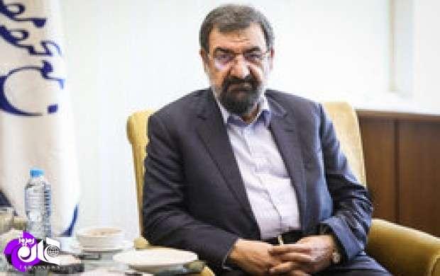 واکنش محسن رضایی به تجمعات اخیر پاسداران