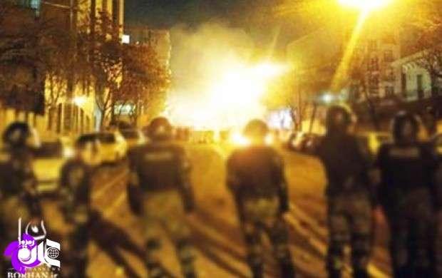 طراحی دشمن برای ایجاد بحران از مدینه تا تهران