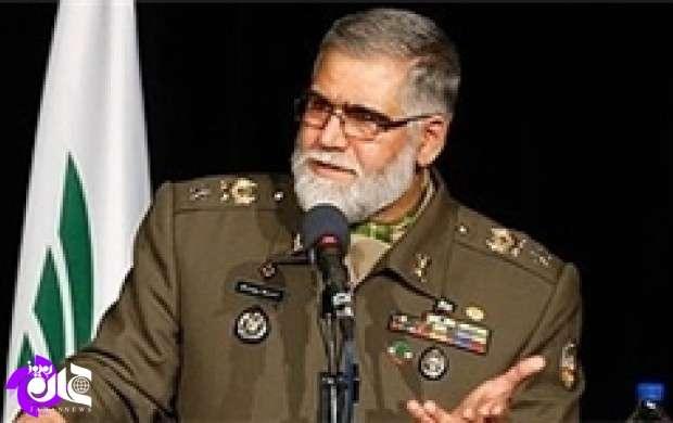 جنگ ترکیبی راهبرد جدید برای شکست ایران است