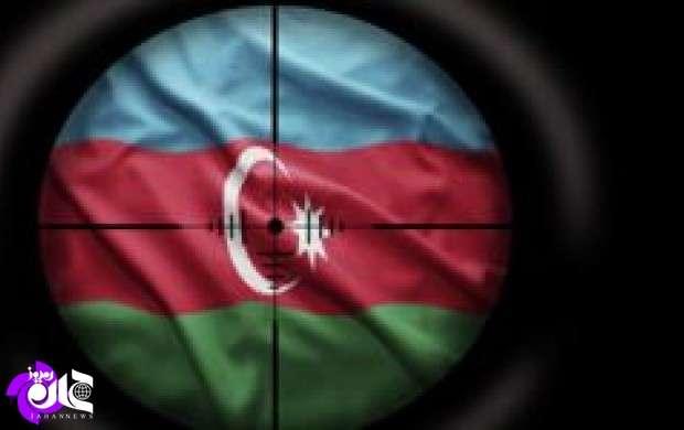 دروغگویی  رسانه آذربایجان  درباره  اغتشاشات دراویش