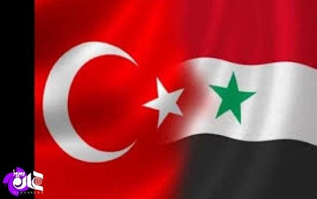 هدف ترکیه از حضور در سوریه چیست؟