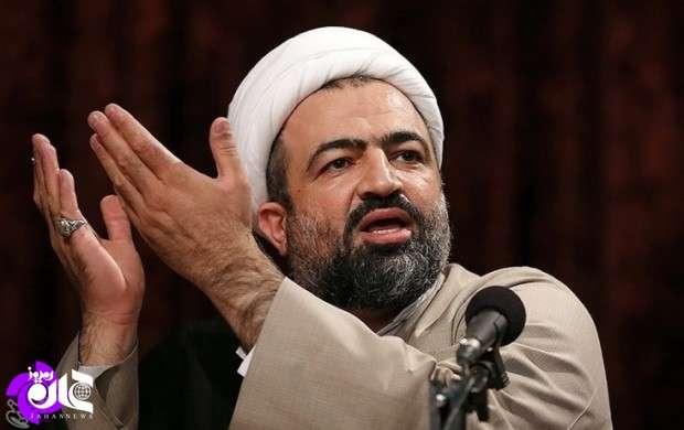 نامه احمدی نژاد شبیه نامه های میرحسین و خطبه های کسی است که در استخر فرح غرق شد