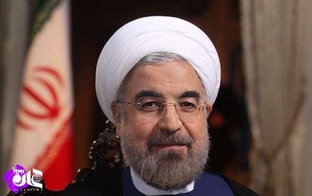 آقای روحانی چرا بی حساب حرف می زنید؟