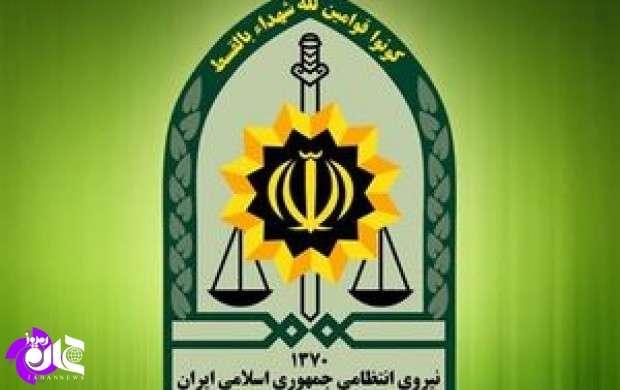 توضیحات پلیس درباره زنان بازداشت شده فرقه دراویش