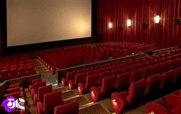 جدول آخرین آمار فروش فیلم های سینمایی