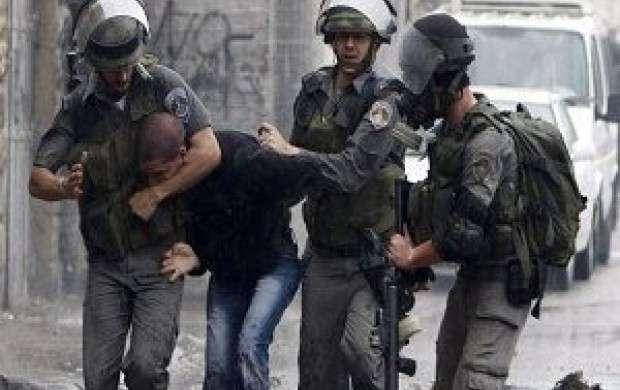 اعدام  صحرایی  فلسطینییان  به دست  صهیونیست ها