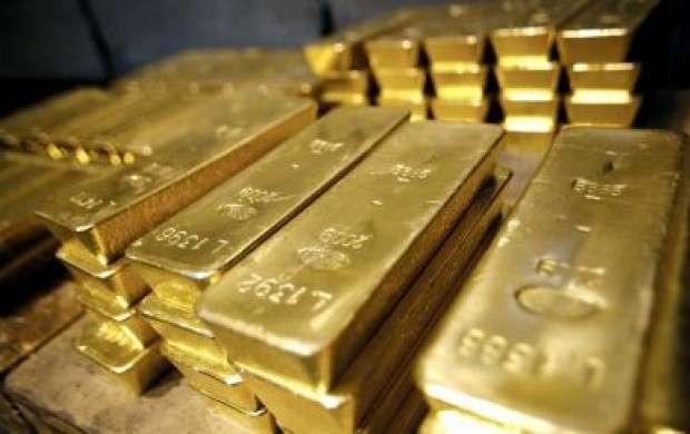 کدام کشورها بیشترین ذخایر طلا را دارند؟