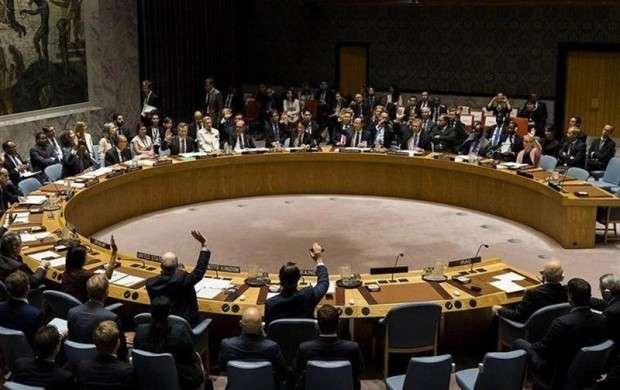 شورای امنیت برای کدام حقوق بشر نگران است؟